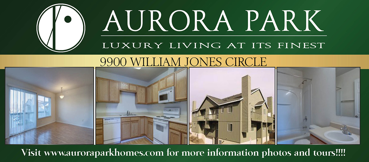 Aurora Park Luxury Townhomes in Anchorage, Alaska
